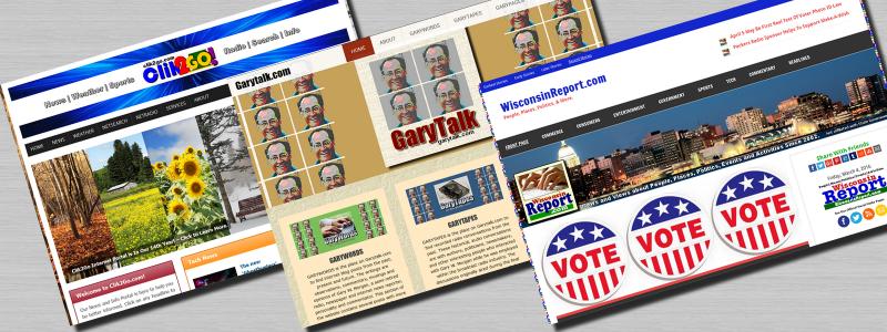 Morbizco Internet Media websites – Group Three